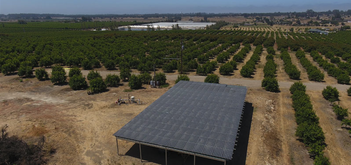 solar in paso robles